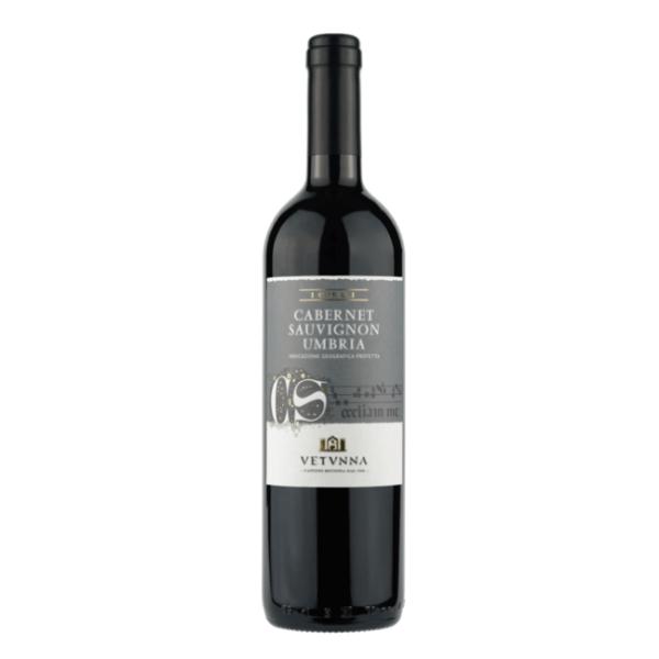 Cabernet Sauvignon Umbria IGP 2019