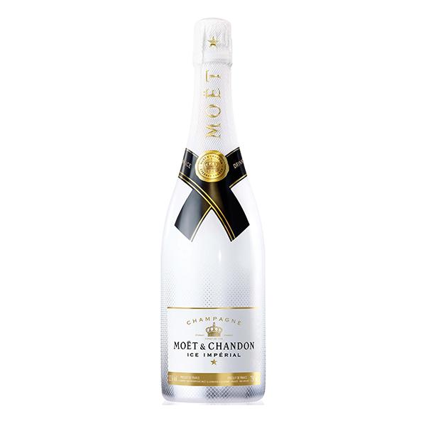 Champagne Demi-sec Ice Impérial