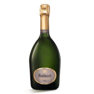 Champagne AOC R de Ruinart Brut