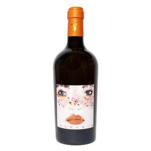 Toscana IGT Sangiovese Inusuale BIO 2018