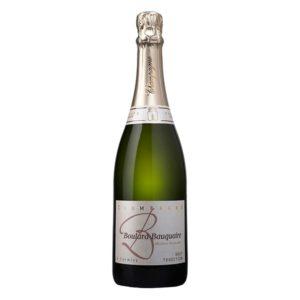 Champagne AOC Brut Nature Tradition