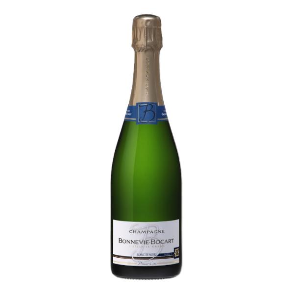 Champagne Premier Cru A Billy Le Grand Cuvée Blanc De Noirs