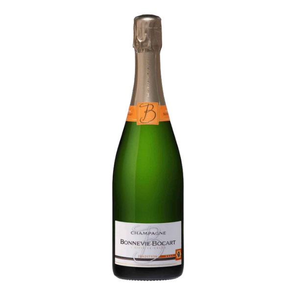 Champagne Premier Cru A Billy Le Grand Cuvée Tradition Brut