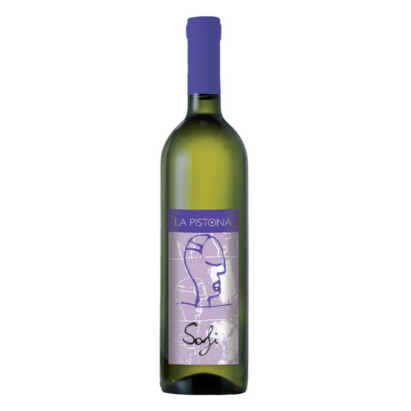 Chardonnay Sauvignon Colli Romagna Centrale DOC Sofi 2018