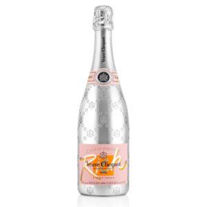Champagne AOC Doux Rich Rosé