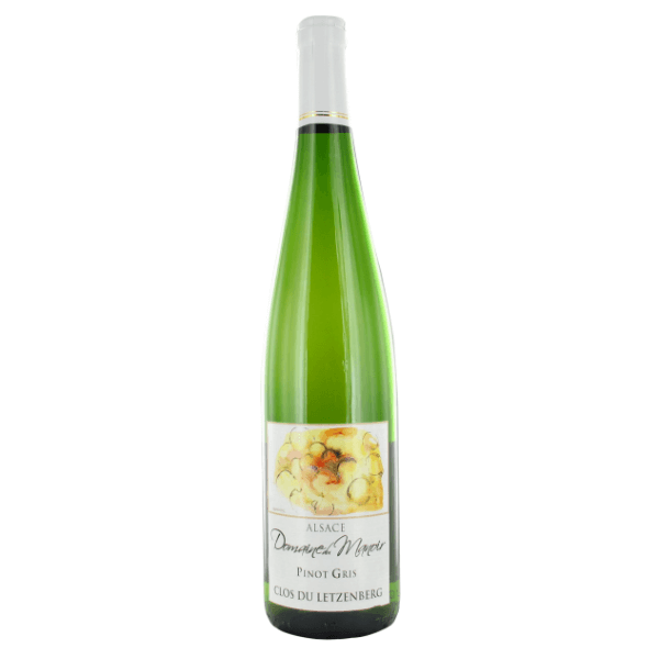 Pinot Gris Alsace AOC 2018
