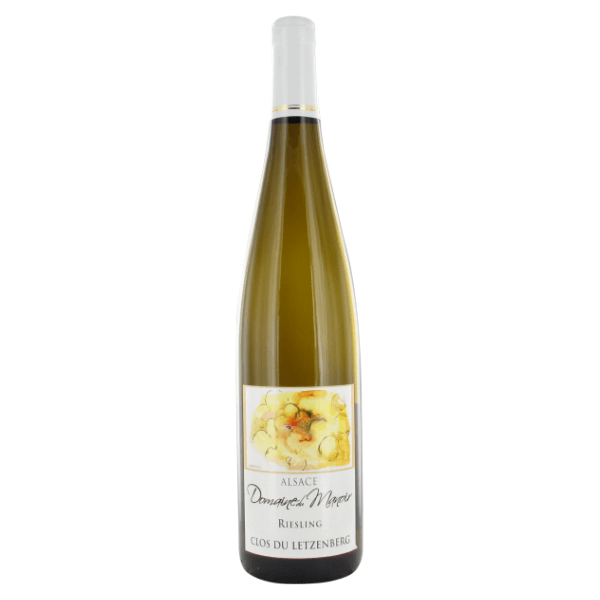 Riesling Alsace AOC Tradition 2018