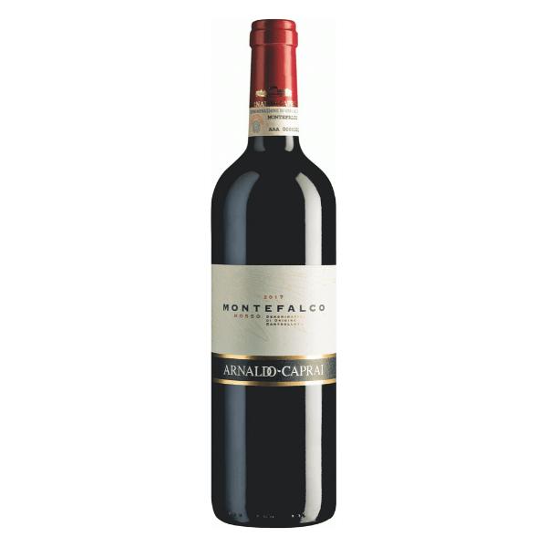 Montefalco Rosso DOC 2018