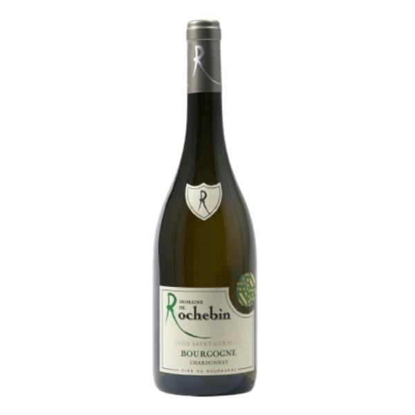 Chardonnay Bourgogne AOP Clos Saint Germain 2018