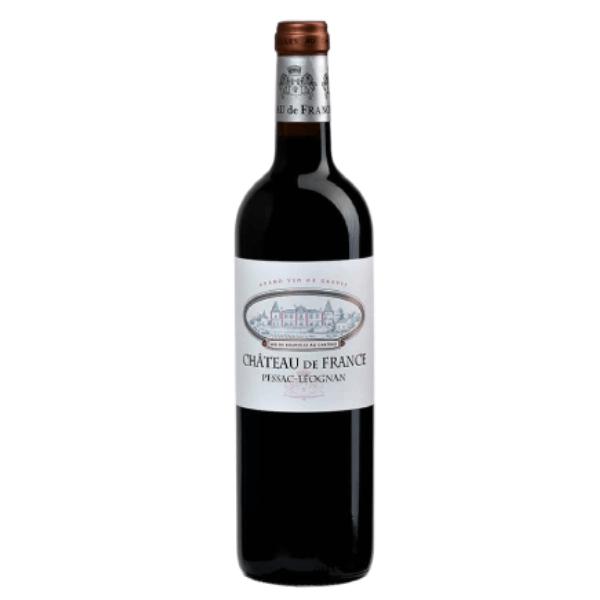 Bordeaux Pessac Leognan AOC 2015