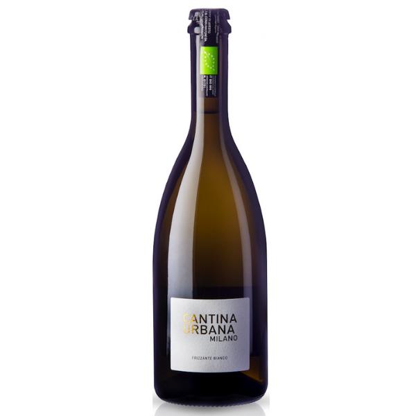 El Mòs Vino Bianco Frizzante Bio