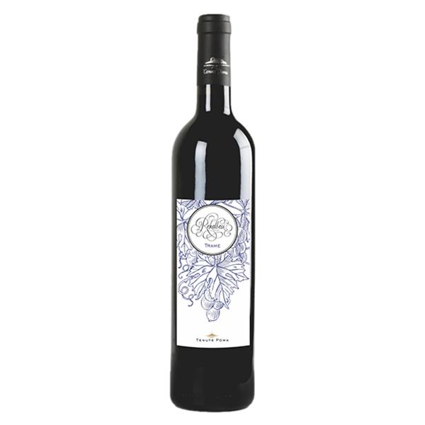 Terre Siciliane IGP Malvasia e Chardonnay Rekalbesi Trame 2019