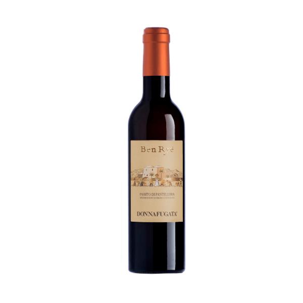 Passito di Pantelleria DOC Ben Ryé 2018 Mezza Bottiglia (37,5 cl)