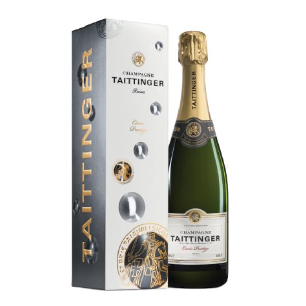 Champagne AOC Brut Prestige (Astucciato)