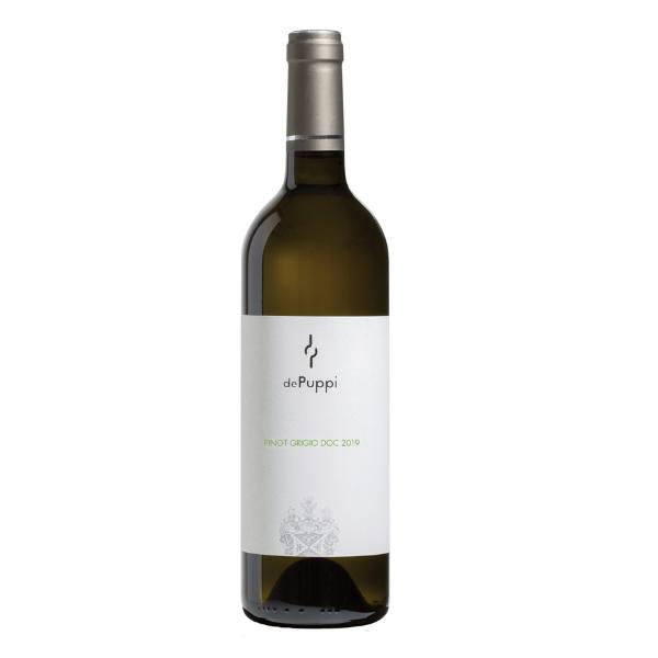 Friuli DOC Pinot Grigio 2019