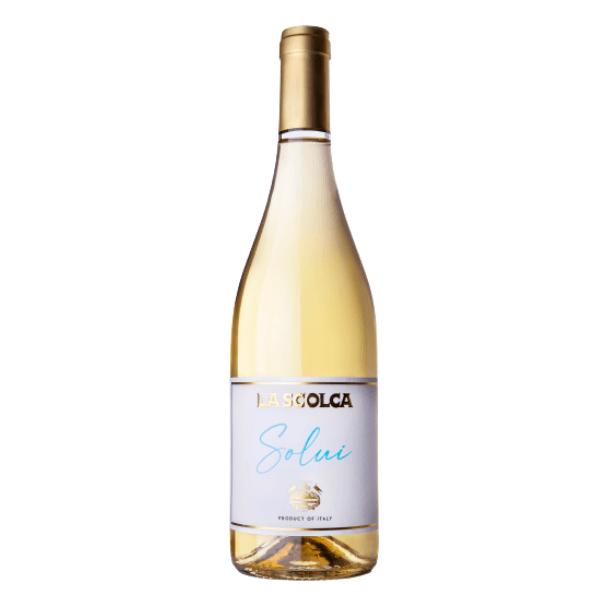Vino bianco Solui 2020