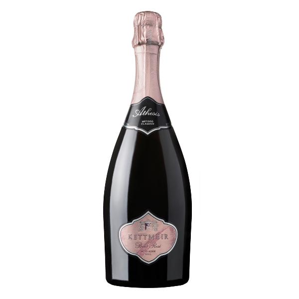 Alto Adige DOC Athesis Brut Rosé 2017