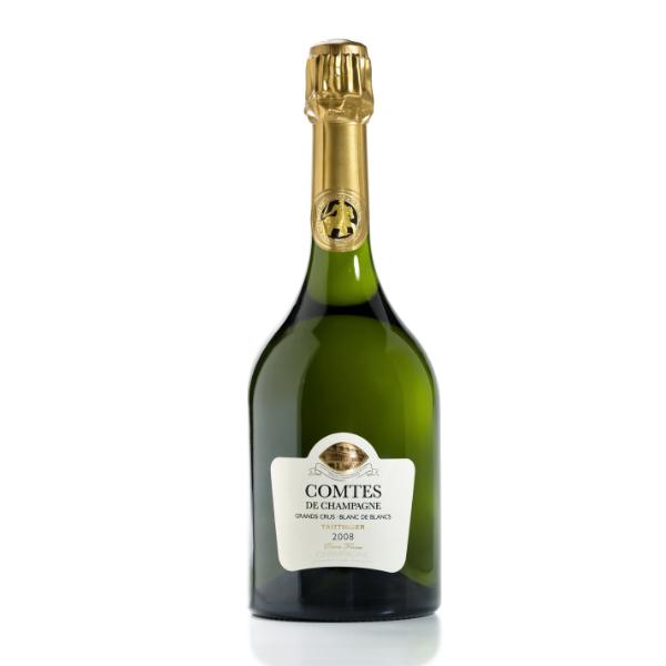 Comtes De Champagne Grands Crus Blanc De Blanc 2008