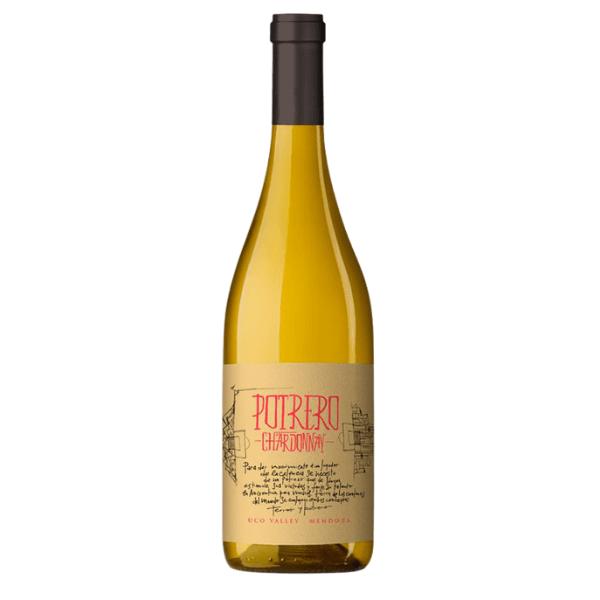 Mendoza Chardonnay Potrero 2018