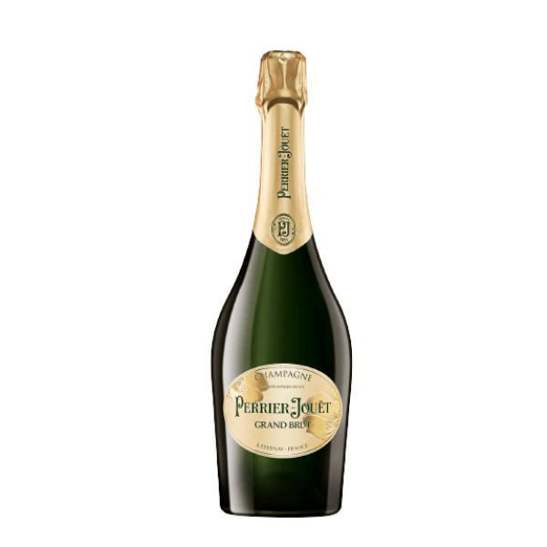 Champagne AOC Grand Brut