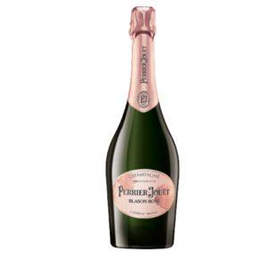 Champagne AOC Blason Rosé