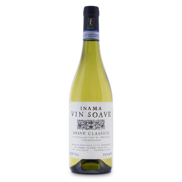 Soave Classico DOC Vin Soave 2020
