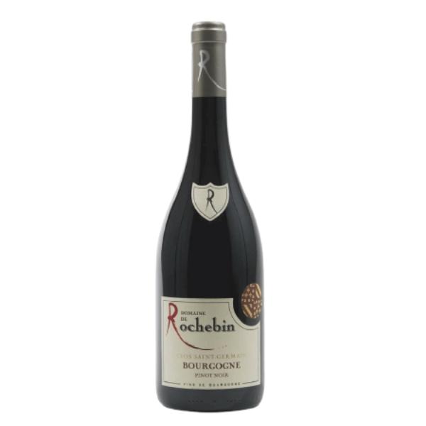 Pinot Noir Bourgogne AOP Clos Saint Germain 2018