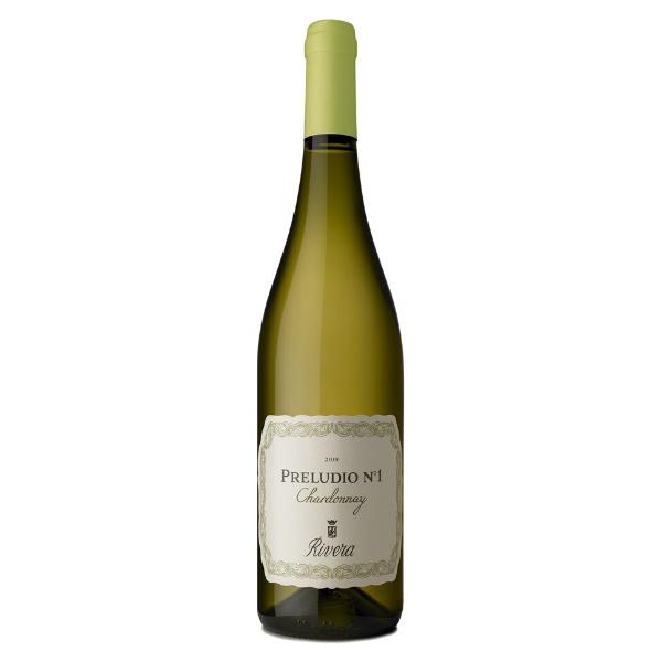 Chardonnay Castel Del Monte DOC Preludio N.1 2020
