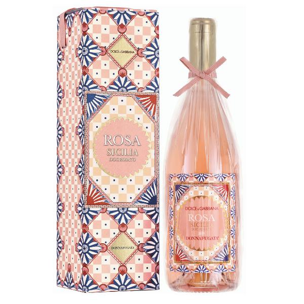 Sicilia DOC Rosato Rosa Edizione Limitata Dolce&Gabbana 2020