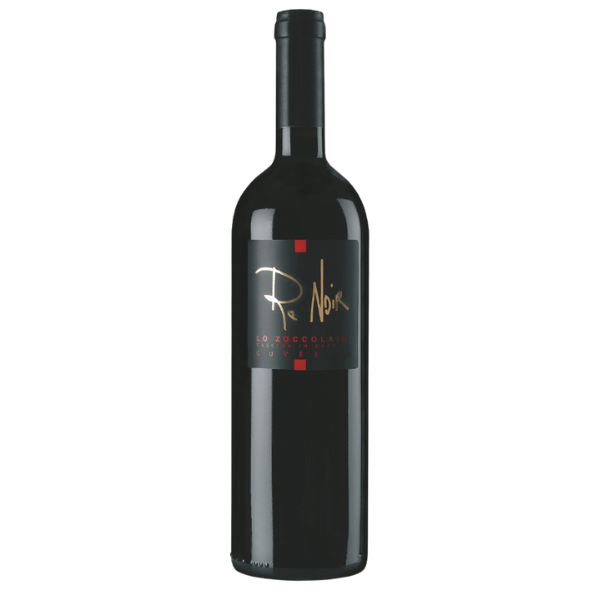 Pinot Nero Piemonte DOC Re Noir 2015