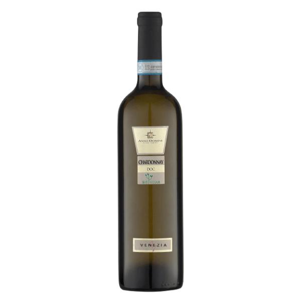 Chardonnay Venezia DOC Bio Vegan 2020