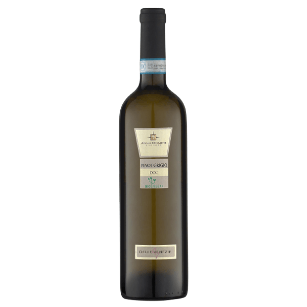 Pinot Grigio delle Venezie DOC Bio Vegan 2020